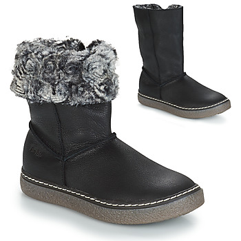 Shoes Girl Boots GBB DUBROVNIK Grey