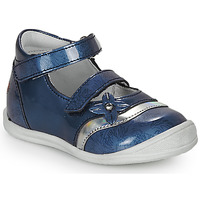 Shoes Girl Sandals GBB STACY Blue