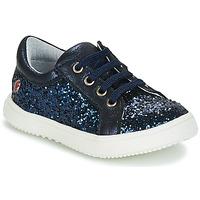 Shoes Girl Mid boots GBB SAMANTHA Marine