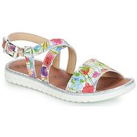 Shoes Girl Sandals GBB ADRIANA Multicolour