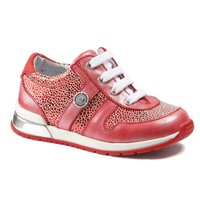Shoes Girl Boots Catimini STEREE Vte / Red