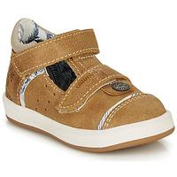 Shoes Boy Sandals Catimini SAUTERIAU Crt / Fauve