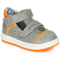 Shoes Boy Sandals Catimini SAUTERIAU Grey