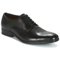 Shoes Men Derby shoes Clarks GILMORE LACE Black