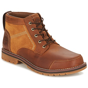 Shoes Men Mid boots Timberland Larchmont Chukka Oakwood