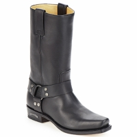 Shoes Men Boots Sendra boots EDDY Black