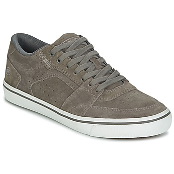 Shoes Men Low top trainers Dockers by Gerli JOROMET Grey