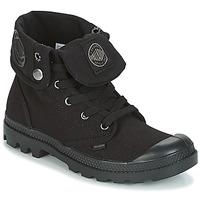 Shoes Women Mid boots Palladium BAGGY Black