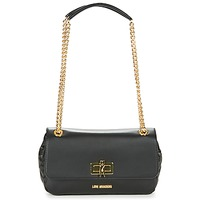 Bags Women Shoulder bags Love Moschino JC4021PP15 Black
