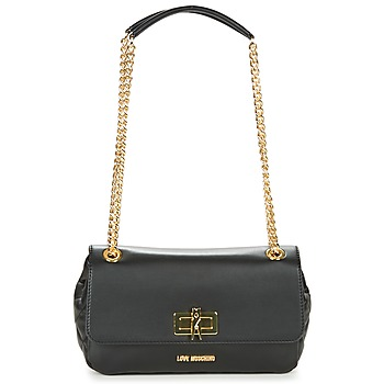 Bags Women Shoulder bags Love Moschino JC4021PP15 Black