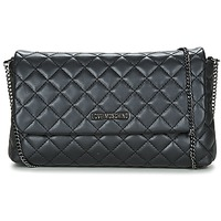Bags Women Shoulder bags Love Moschino JC4098PP15 Black