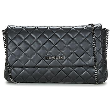 Bags Women Shoulder bags Love Moschino JC4098PP15 black