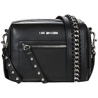 Bags Women Shoulder bags Love Moschino JC4059PP15 Black