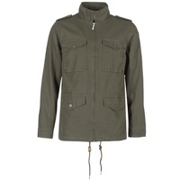 material Men Parkas Harrington ARMY JACKET Kaki