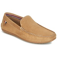 Shoes Men Loafers Casual Attitude IMOPOL Camel