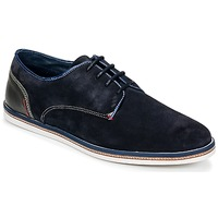 Shoes Men Derby shoes Casual Attitude INOUDER Blue / Marine