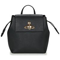Bags Women Rucksacks Vivienne Westwood PIMLICO Black