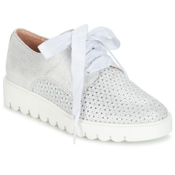 Shoes Girl Derby shoes Acebo's MAPLATA Silver