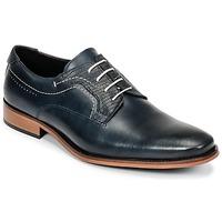 Shoes Men Derby shoes Carlington COBO Blue