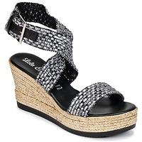 Shoes Women Sandals Lola Espeleta GLADIS Black