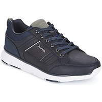 Shoes Men Low top trainers Kappa SIMEHUS Blue