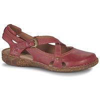 Shoes Women Sandals Josef Seibel ROSALIE 13 Red