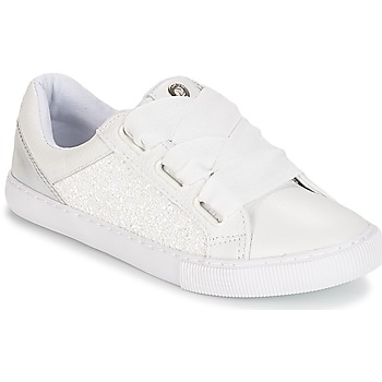 Shoes Girl Low top trainers Unisa XICA White