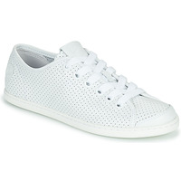 Shoes Women Low top trainers Camper UNO0 White