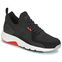 Shoes Men Low top trainers Camper DRIFT  black