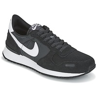 Shoes Men Low top trainers Nike AIR VORTEX Black / White