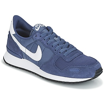 Shoes Men Low top trainers Nike AIR VORTEX Blue / White