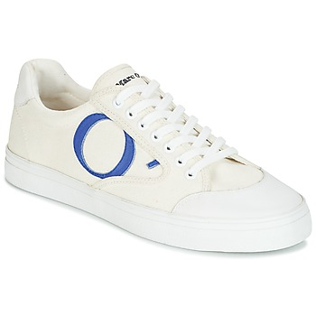 Shoes Men Low top trainers Marc O'Polo GARIMO White