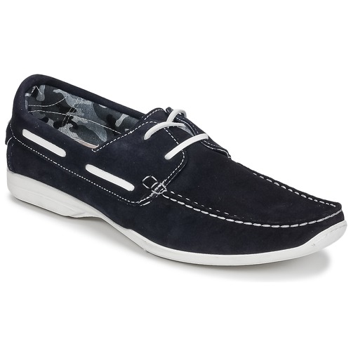 Cheap So Size Eliza Marine Boat Shoes for Men On Sale