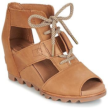 Shoes Women Sandals Sorel JOANIE™ LACE Brown