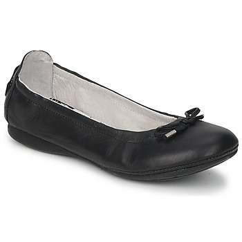 Shoes Women Ballerinas PLDM by Palladium MOMBASA CASH Black