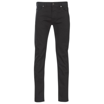 material Men slim jeans Diesel THOMMER Black / 0688h