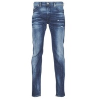 material Men slim jeans Diesel THOMMER Blue / 084mx