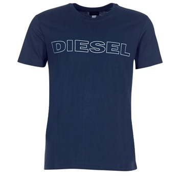 material Men short-sleeved t-shirts Diesel JAKE Marine