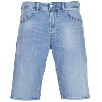 material Men Shorts / Bermudas Diesel THOSHORT Blue / 84qn
