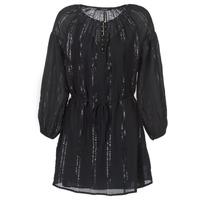 material Women Short Dresses Scotch & Soda DRAGUO Black