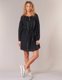 material Women Short Dresses Scotch & Soda DRAGUO Black