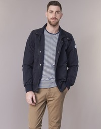 material Men Blouses Scotch & Soda POLAFE Marine