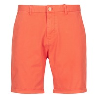 material Men Shorts / Bermudas Scotch & Soda EREDT Coral