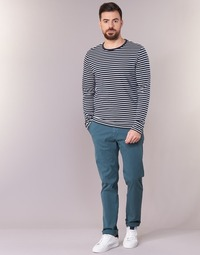 material Men chinos Scotch & Soda STUART Blue