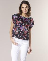 material Women Blouses Emporio Armani MORI Multicolour