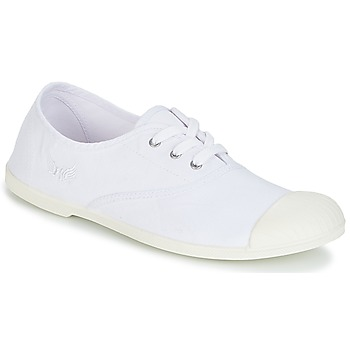 Shoes Women Low top trainers Kaporal FILY White