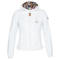 material Women Macs 80DB Original KALIX White