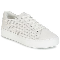 Shoes Women Low top trainers PLDM by Palladium MALIGA SUD White