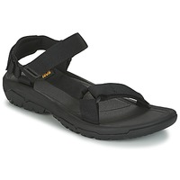 Shoes Men Sandals Teva HURRICANE XLT 2 Black