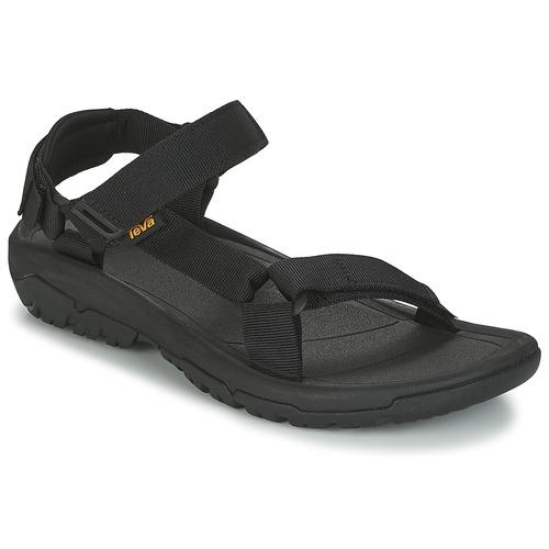 Shoes Men Sandals Teva HURRICANE XLT 2 Black